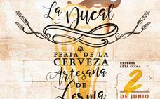 La Ducal ofrece la mejor cerveza artesana y música local en Lerma
