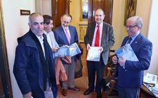 La Institución Fernán González recupera 40 canciones religiosas del siglo XX compuestas por autores españoles