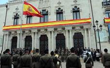 El ejército toma el Palacio de Capitanía