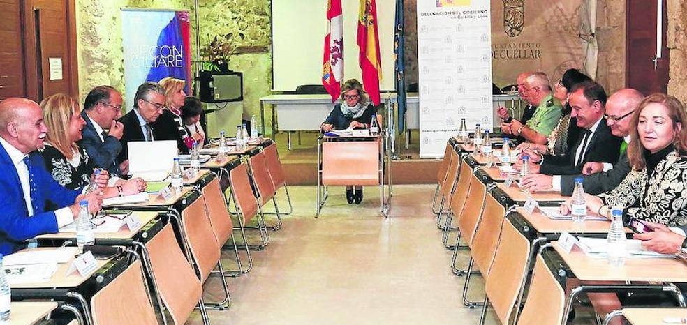 Una treintena de altos cargos del PP recogen ya sus despachos en Castilla y León y en Madrid