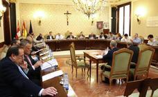 Unanimidad en el Pleno para mejorar el servicio de Correos en la provincia
