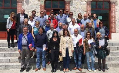 El PSOE pide un refuerzo del servicio de asesoramiento a municipios ante la nueva Ley de Contratos