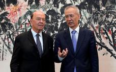 China amenaza a EE UU con cancelar los acuerdos comerciales si persisten los aranceles