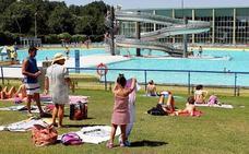 San Amaro inaugurará la temporada estival de las piscinas el día 11