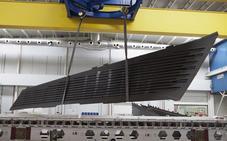 Safran Aircraft Engines confía a Aciturri un nuevo componente del propulsor LEAP 1B