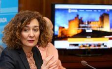 El PP 'liquida' a la alcaldesa de Ponferrada tras su última «ocurrencia»: bajar las teles en el Mundial y no celebrar los goles