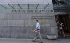 Se busca camarero limpiador para la Junta de Castilla y León experto en la Constitución Española