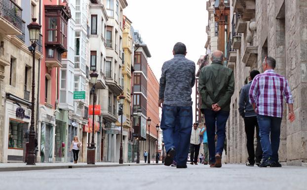 16.602 vecinos abandonaron la provincia de Burgos en la última década