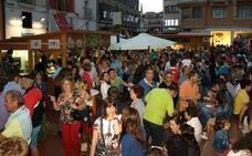 El Ayuntamiento intentará desbloquer mañana una alternativa para la Feria de Tapas