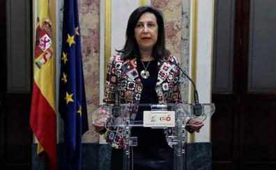 Margarita Robles, una magistrada pionera para las Fuerzas Armadas