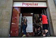 Un juzgado de Valladolid anula una venta de acciones del Popular por no informar sobre su riesgo
