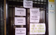 El PSOE alega contra el proyecto de construcción de un nuevo cementerio en Las Machorras