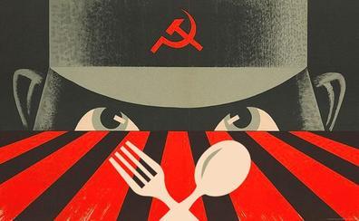 Ensaladilla comunista, cóctel libertario y otras recetas políticas