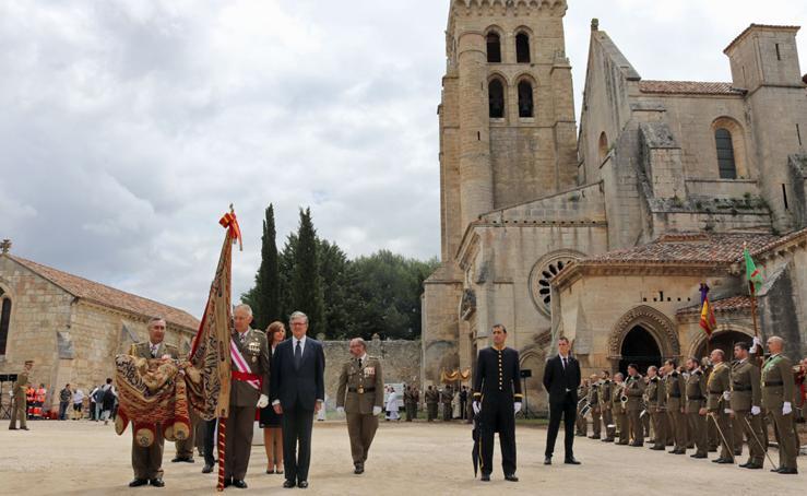 Burgos celebra El Curpillos