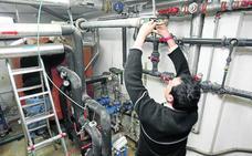 El retraso normativo paraliza la adecuación de 200.000 pisos con calefacción central en Castilla y León