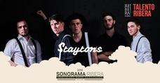 Los asturianos Staytons actuarán en Sonorama tras ganar el concurso 'Talento Ribera'