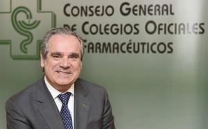 Aguilar: «Consideramos los medicamentos bienes de consumo pero todos son drogas»