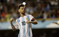 Messi: «Me sentí muy atacado por todo lo que se decía desde Madrid»