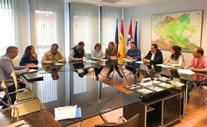 El CEDER Merindades firma siete contratos de ayudas con empresarios