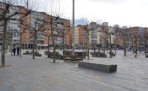 Salinero critica la actitud del PP en el proceso judicial de la Plaza de Santiago