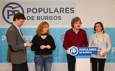 El PP de Burgos asistirá al Congreso Extraordinario Nacional con una representación de 36 compromisarios