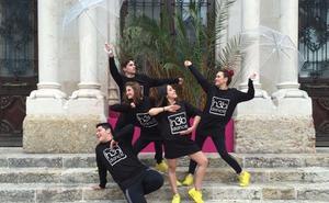 El Certamen Burgos-Nueva York lanza un concurso para coreografías grabadas con teléfono móvil
