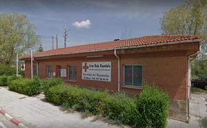 Cruz Roja Emergencias halla en buen estado a un octogenario desaparecido en Salas de los Infantes