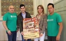 El Coliseum Burgos acogerá un espectáculo ecuestre por la esclerosis lateral