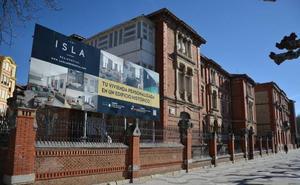 Licencias da su beneplácito a la promoción de viviendas en el antiguo colegio Niño Jesús