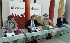 La Fundación Atapuerca será la sede del Fondo Documental Emiliano Aguirre
