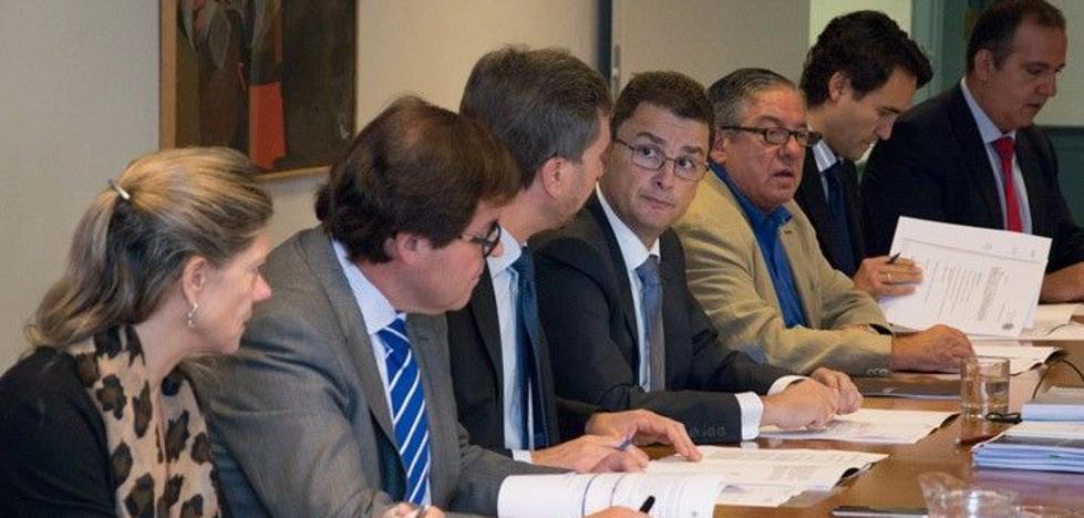El Plan Estratégico presentará un concurso de acreedores