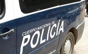 Dos detenidos en Burgos por agredir a otro en plena vía pública con un palo de golf