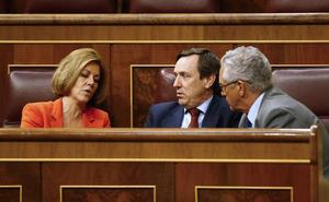 Sánchez tendrá su primer gran debate en el Congreso antes de final de junio