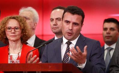 Macedonia ahora lo será del Norte gracias a un acuerdo con Grecia