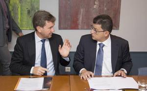 El PSOE carga sobre Lacalle la responsabilidad de la «gestión irregular» del Plan Estratégico