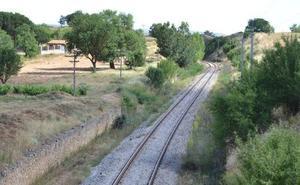 Optimismo de la Plataforma por el Tren Directo tras la reunión con Herrera