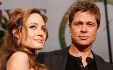 Un juez intervendrá en la relación de Brad Pitt y Angelina Jolie con sus hijos