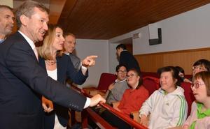 Burgos acoge el XIII Congreso Nacional de Empleo con Apoyo