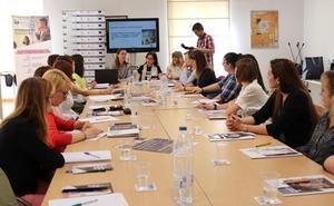 Trece empresas de Burgos tienen el distintivo Óptima por promover la igualdad de género