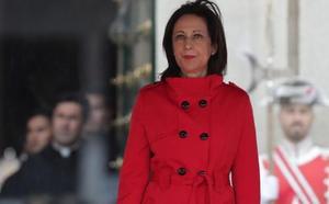 Los ministros Robles, Batet y Ábalos dejarán sus escaños