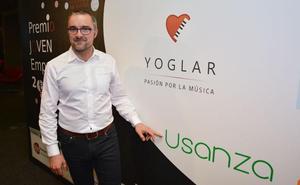 Usanza Quinta Gama se alza con el Premio Joven Empresario