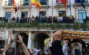 El Ayuntamiento patrocinará al Aparejadores con 125.000 euros