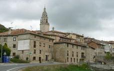Todos los grupos vascos piden que Treviño sea Álava, pero discrepan en los pasos