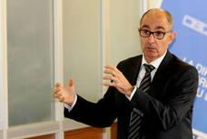 Pedro Pisonero es reelegido en Varsovia vicepresidente de la Asociación Europea de Sociedades de Garantía (AECM)
