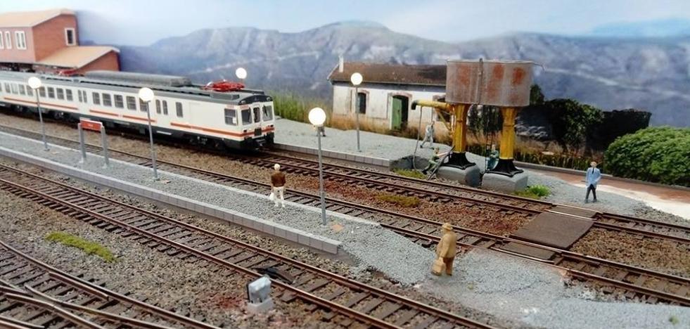 Próxima estación: Quintanadueñas