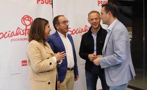 El PSOE trabajará en proyecto de ley para modificar la de Memoria Histórica