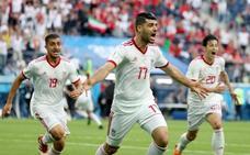 Un fin del Ramadán muy especial para Irán