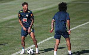 Neymar: «Soy el mejor del mundo; Messi y CR7 son de otro planeta»
