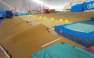 El Ayuntamiento construirá un nuevo polideportivo en San Pedro y San Felices