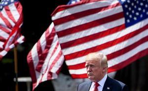 Trump da su visto bueno a 50.000 millones de dólares en aranceles a China